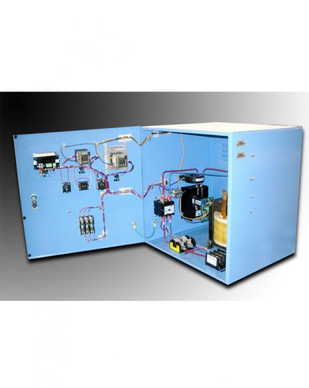 About Deltech Furnace Control Systems