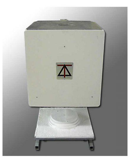 1700 deg C Glass Melt Furnaces