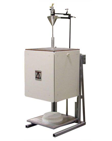 1600 deg C Atmosphere Envelope Glass Melt Furnaces