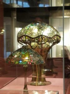 Corning Tiffany exhibit