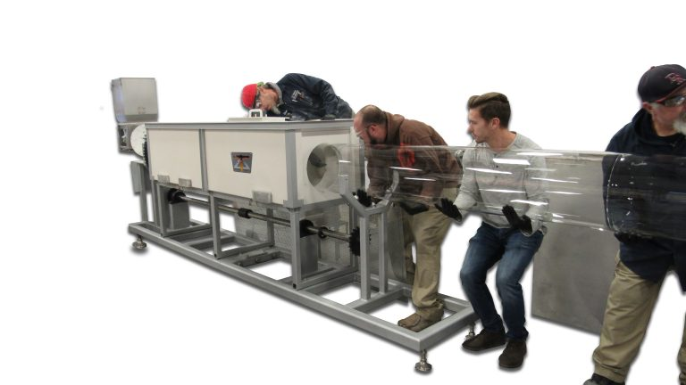 Is a rotary tube furnace right for your process?