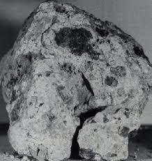 NASA Moon Rock