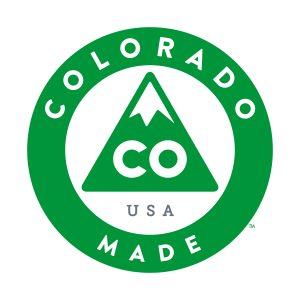 Colorado Made logo