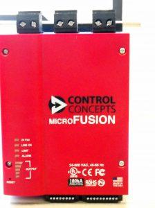 CCI Compact Fusion power controller