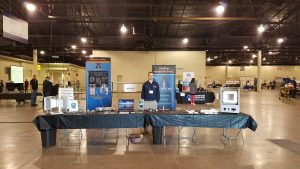 Deltech Furnaces a sponsor at 2016 ACEC Career Expo
