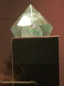Corning paperweight collection