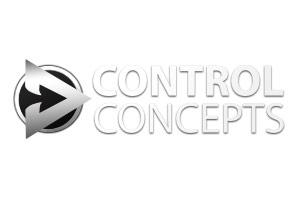 Control Concepts Logo