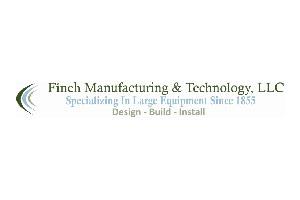 Finch Manufacturing Logo
