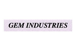 GEM Industries Logo