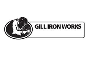 Gill Iron Works Logo