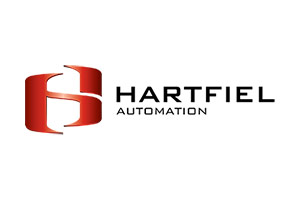 Hartfield Automation Logo
