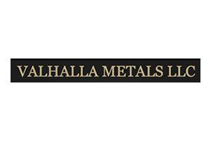 Valhalla Metals LLC Logo