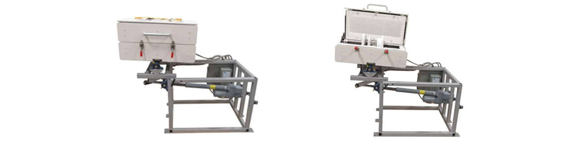 Rocking/Oscillating Motion Ovens and Furnaces