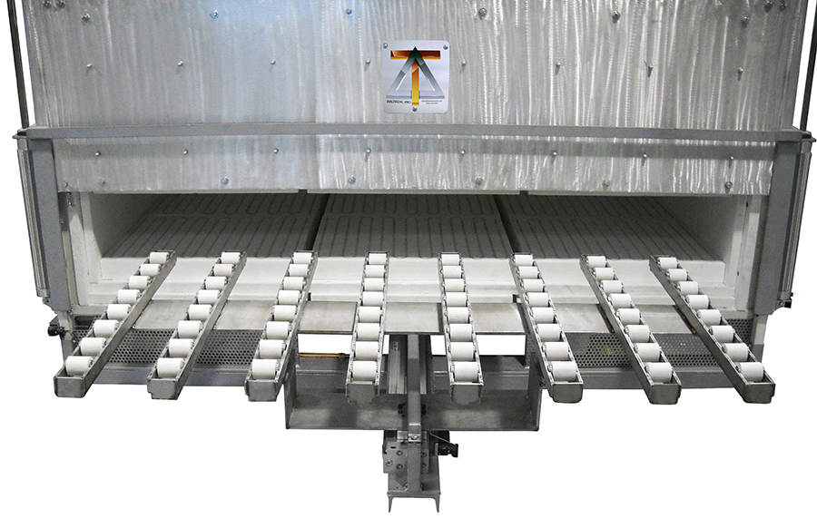 Metal Annealing Furnace
